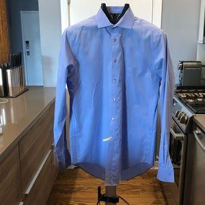 Men's Calvin Klein Dress Shirt